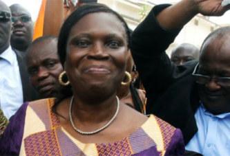 Libération de Simone Gbagbo en Côte d'Ivoire : « On est partis et on ne s'arrêtera pas »