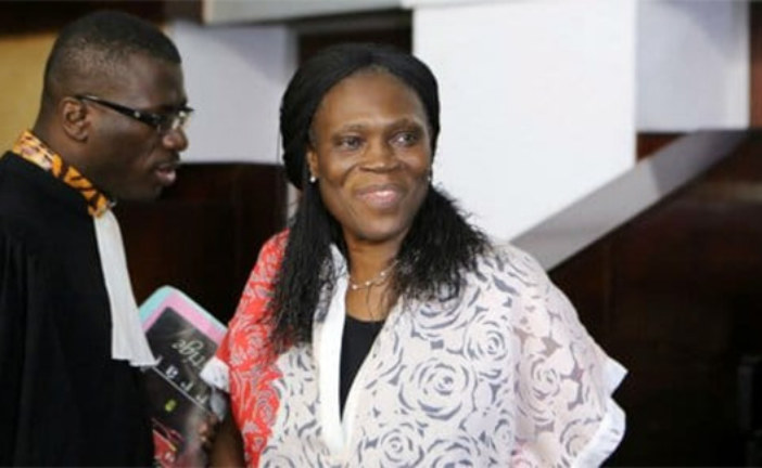 Côte d'Ivoire : Alassane Ouattara amnistie Simone Gbagbo