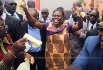 Mme Gbagbo sort de la prison avec un «moral d'acier» pour reconquérir le pouvoir