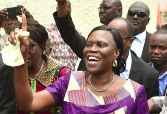 Côte d'Ivoire : Simone Gbagbo raconte le bombardement du palais présidentiel de 2011