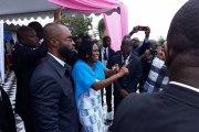 Simone Gbagbo dit « Merci » à Ouattara et invite les Ivoiriens à accepter de « pardonner »