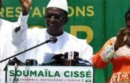 Mali : Soumaïla Cissé appelle la population à se « lever »