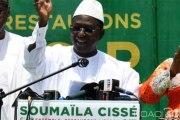 Mali: Soumaila Cissé persiste et signe « IBK n'a pas gagné»