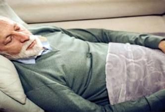 5 raisons étonnantes pour lesquelles les gens meurent dans leur sommeil ( partie 1)