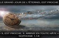 IIIème Convention de l'EMJC: Un Prophète prévient: ''Les événements de ce monde sont des signes qui annoncent la pluie''