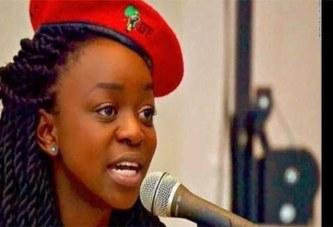 Afrique du Sud-Violences sexuelles : Une étudiante de 23 ans met fin à sa vie