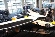 Japon: Bientôt des voitures volantes