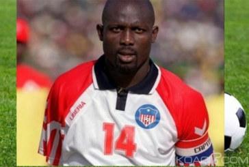 Liberia: Football, projet de retrait du maillot numéro 14