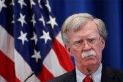 Justice internationale: un conseiller de Trump menace la CPI si elle poursuit des Américains ou Israéliens