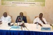 Burkina: sept entreprises exclues de la commande publique