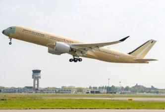 Voici le nouveau vol le plus long du monde
