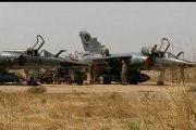 Burkina Faso : L'armée pilonne et détruit des bases terroristes à Pama et à Gayeri