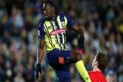 Australie : Usain Bolt rate ses débuts en tant que footballeur professionnel