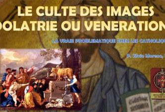 Clôture de la sixième édition de l'EIVA: Le Dr ESSOH Emmanuel ''crucifie'' les adorateurs de statuettes