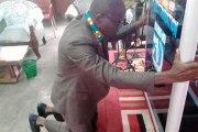 Assemblées de Dieu de Vridi-Canal/Abidjan: Les chrétiens se consacrent pour ''bannir la religiosité''