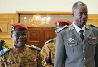 «Depuis quand on fait un coup d'Etat et les gens viennent négocier ? C'est un cas d'indiscipline qui devait être sanctionné »Lieutenant Abdoul Kadri Dianda