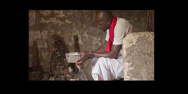 Europe: Des Nigérianes contraintes à l'esclavage sexuel à cause du fétiche « juju »