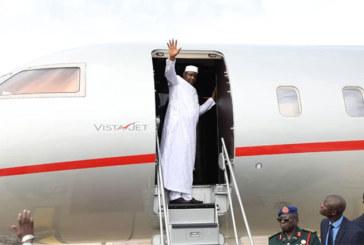 La Gambie menacée par la famine, Adama Barrow en mode Bamboula