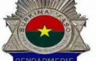 Embuscade meurtrière à Inata dans le Sahel: Voici l'identité des 3 gendarmes tués