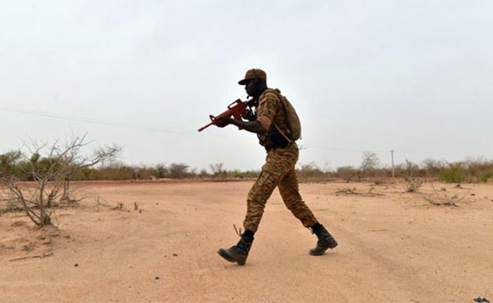 Burkina Faso : L'armée exécute 14 personnes dans le soum