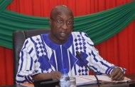 Le Burkina veut gérer ses frontières ''en parfaite intelligence'' avec ses voisins