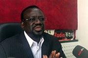 Burkina Faso: Le 1er vice président de l'Assemblée nationale traite l'opposition politique de