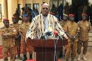 Burkina : Roch Kaboré préside samedi ''un conseil supérieur de la défense