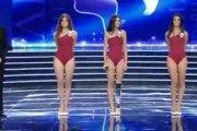 Figurant sur le podium de Miss Italie, une handicapée est vivement insultée en ligne