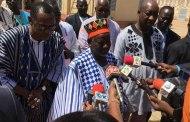 Kaba Thiéba a la recherche de prières et de bénédictions: Le syncrétisme public ou la faillite de l'état républicain......