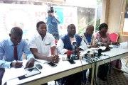 Marche-meeting de l'Opposition : La NAFA a l'œil sur Simon Compaoré