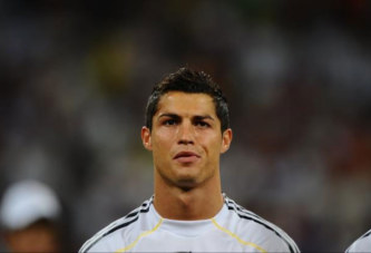 Cristiano Ronaldo rattrapé par une accusation de viol