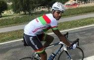 Cyclisme: le Burkinabè Paul Daumont 66e aux Mondiaux 2018