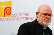 Abus sexuels sur mineurs: l'Eglise catholique allemande présente ses excuses