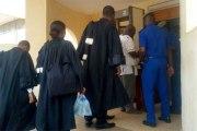 Procès du putsch manqué: le parquet susceptible de poursuite, selon Me Bonkoungou