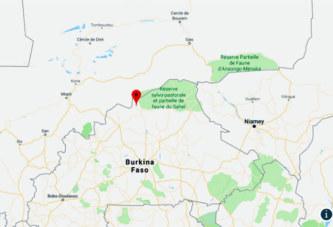 Huit soldats tués dans le nord du Burkina Faso