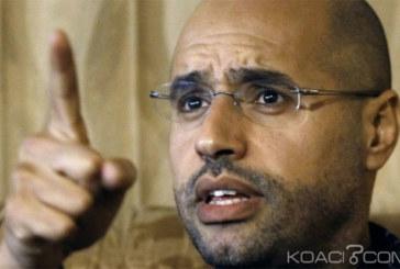Libye-France : Affaire du financement libyen, Seif Al Islam accuse à nouveau Sarkozy d'avoir touché de l'argent