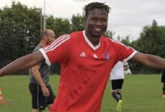 France : Un footballeur sénégalais meurt en pleine séance d'entraînement
