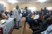 Lutte contre le terrorisme: « les populations doivent aider les FDS » ( Simon Compaoré, président par intérim du MPP)