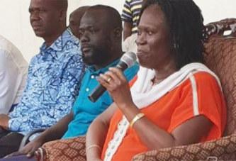 Côte d'Ivoire: FPI, Simone Gbagbo met définitivement une croix sur Affi N'Guessan