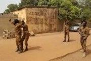 Commune de Nako : Un individu suspect abattu par la gendarmerie