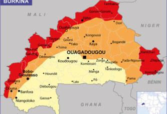 Burkina, la situation est-elle si désespérée ?