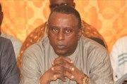 Sénégal : Arrêté aux États Unis, fin des poursuites contre l'ex ministre sénégalais Cheikh Tidiane Gadio