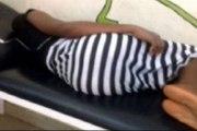 Nigeria: une femme de 40 ans violée à mort par un homme de 28 ans