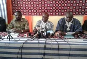 Burkina/An 4 de l'insurrection: l'APMP salue les «efforts» du pouvoir pour soulager les victimes