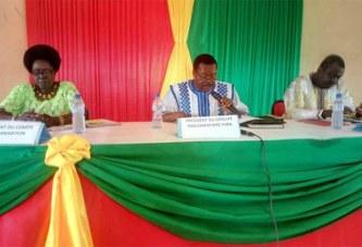 Nouveau code électoral: le groupe parlementaire PJRN veut un code électoral consensuel