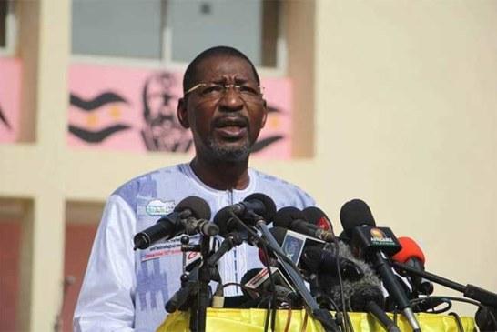 Ouverture de la foire du 11 décembre :   cette cérémonie a été boycotée selon Bala  Sakandé