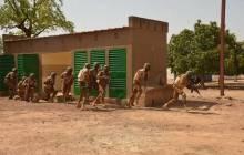 Burkina: La brigade de gendarmerie de djibo attaquée