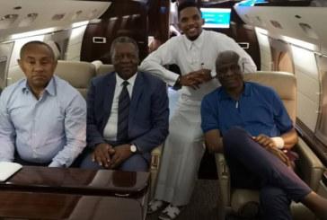 «Pas de plan B» pour la CAN 2019, elle se tiendra au Cameroun