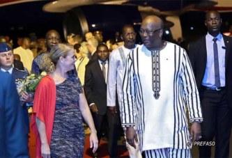 Terrorisme: Le Canada invite le Burkina à explorer des solutions endogènes