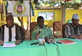 UPC – CENI : «Newton Ahmed Barry reste un danger pour la démocratie»